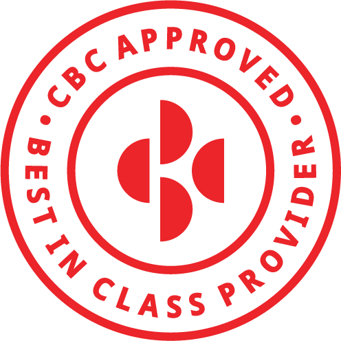 CBC Best In Class Providers logo